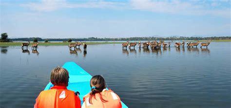 banana boat ride kenya 10 days kenya big 5 safari and rwanda gorilla tours