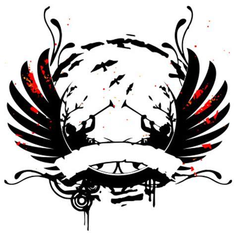 Wings Sayap Peri lambang sayap keren clipart best