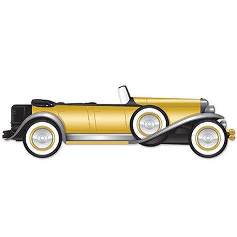 Deko Auto by Roadster Auto Deko Goldene 20er Fixefete De