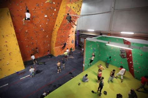 Swiss Cottage Climbing by Where To Go Climbing The Best Centres In Londonist