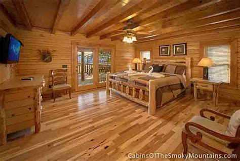 Gatlinburg Manor A 5 Bedroom Pigeon Forge Cabin Vista Hermosa Manor 5 Bedroom