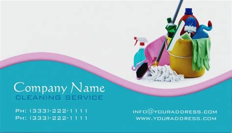 business cards for cleaning service template cleaning services business cards templates emetonlineblog
