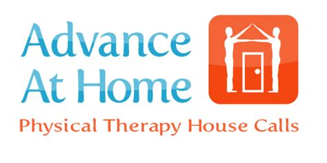advance at home physical therapy island ny