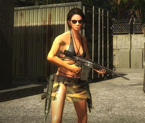 cara mod game just cause 2 female stripper just cause 2 mods