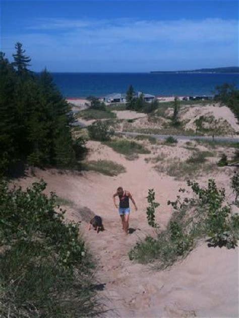critical dunes emmet county petoskey foto s getoonde afbeeldingen petoskey emmet county tripadvisor
