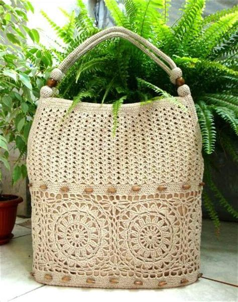 pattern crochet bag free 10 beautiful free crochet spot bag patterns diy and crafts