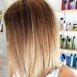 bobs with color 25 bob hair color ideas hairstyles 2016 2017