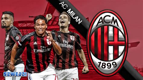 ac milan wallpapers 2017 wallpaper cave ac milan wallpapers 2017 squad wallpaper cave