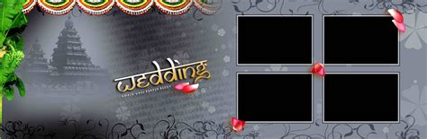 wedding album designing tutorials photoshop 4 you wedding album design psd files free