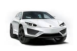 Lamborghini 4 By 4 Lamborghini Crossover Gt Lamborghini Pr 233 Pare 4x4 Crossover