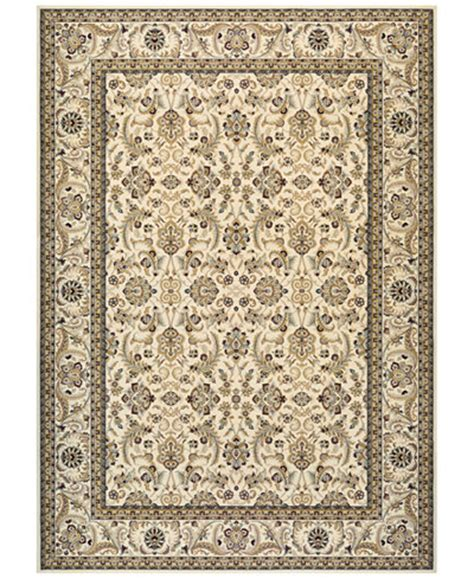 kenneth mink wool rugs kenneth mink infinity ivory ivory 7 10 x 11 2 quot area rug rugs macy s