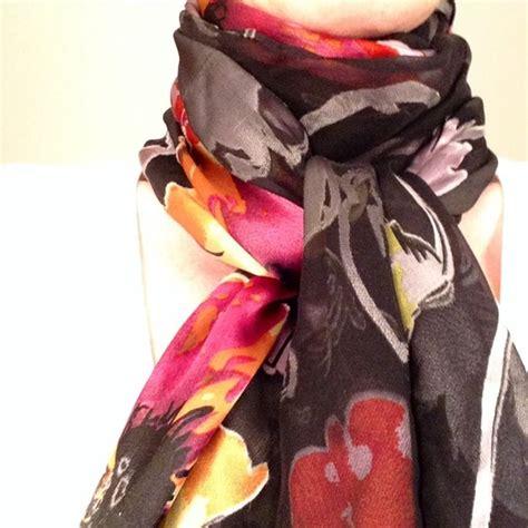 49 cynthia rowley accessories fashion scarf 70 30
