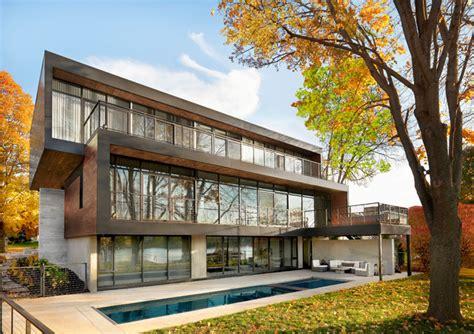 home front view 5726 rear facade