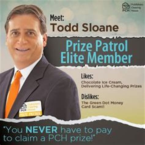 Todd Sloan Publishers Clearing House - pinterest the world s catalog of ideas