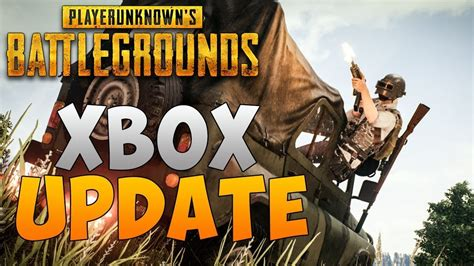 pubg xbox  update    patch notes