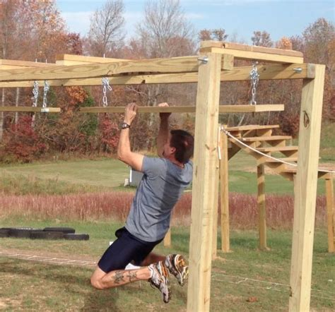 how to do parkour in your backyard 17 best images about ninja warrior on pinterest hooks