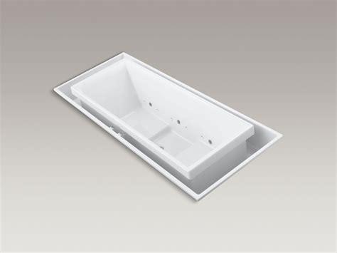 chromatherapy bathtub standard plumbing supply product kohler k 1166 c1 0 sok