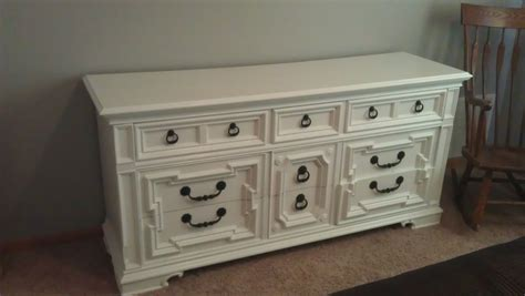 Refinishing Dresser by Drab To Fab Dresser Refinish Real Of Minnesota