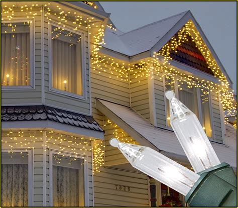 dripping icicle christmas lights home design ideas