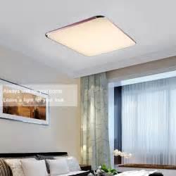 56w led plafonnier plafond 201 clairage luminaire lumi 232 re