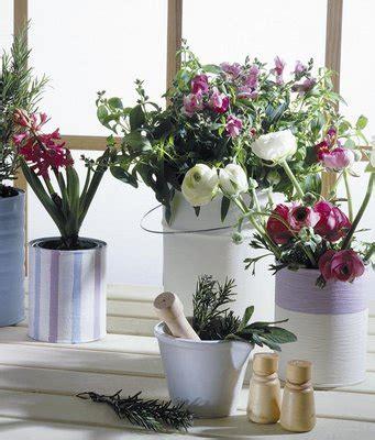 reciclaje decoracion estiloydeco latas recicladas decoraci 243 n de interiores y exteriores