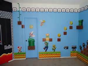 mario bedroom ideas super mario bedroom