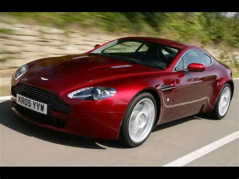 aston martin vanquish red aston martin v8 vantage price modifications pictures