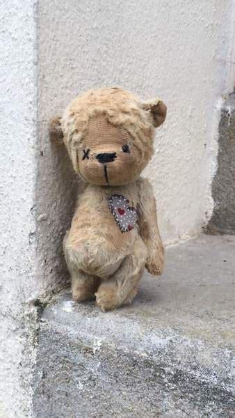 muppet  sylvie touzard bear pile
