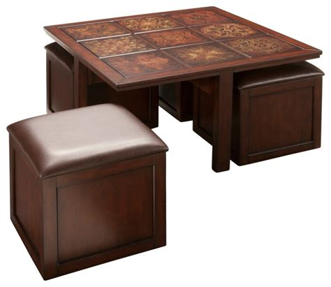 gillyan coffee table transitional coffee tables