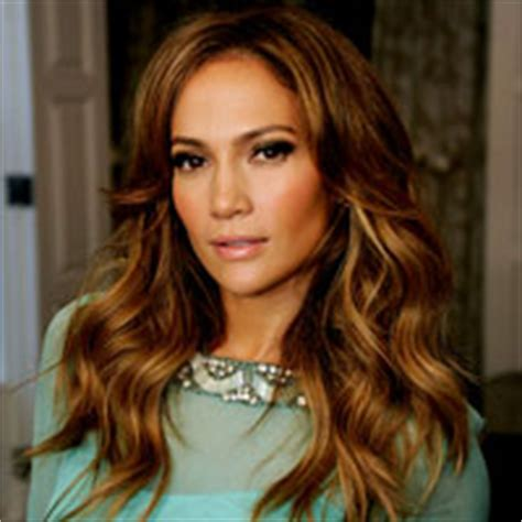 The Hair Color Evolution Of Jennifer Lopez | the hair color evolution of jennifer lopez