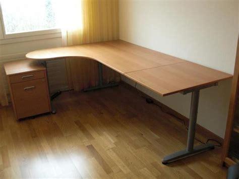 ikea galant desk city