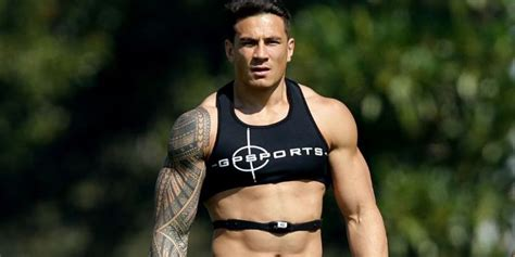 who is sonny bill williams dating sonny bill williams