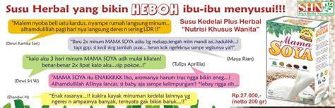 Aborsi Manjur Jawa Timur Jual Mama Soya Jamu Pelancar Asi Paling Manjur Di
