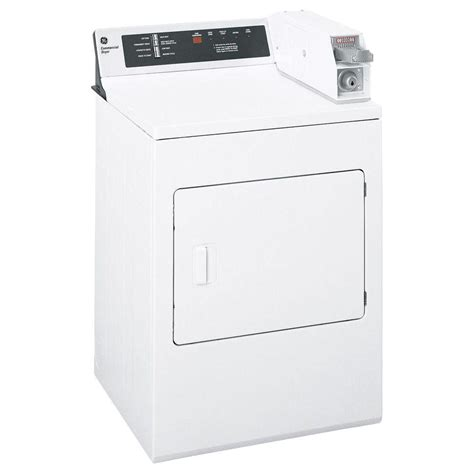 ge 7 0 cu ft gas dryer in white dccd330ggwc the home depot