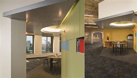 Usg Interiors Inc by Usg Libretto Gridless Ceilings I Want To Work Here