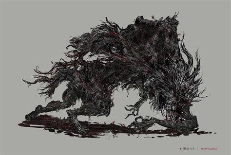 Ordinary Church Trivia #5: Bloodletting_Beast_Concept_Art.jpg