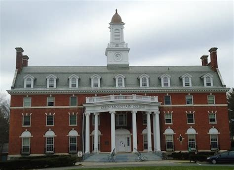 Of Vermont Sustainable Mba by Top 50 Green Schools Schools Center