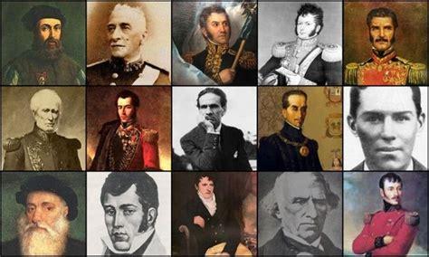 imagenes personajes históricos equipos sudamericanos con nombres de personajes hist 243 ricos