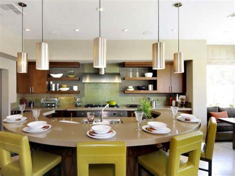 mod鑞e de cuisine avec ilot central davaus cuisine design avec ilot central rond avec