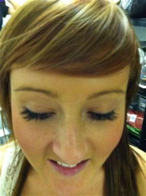 hair and makeup newcastle newcastle hair beauty clinic beauty salon in newcastle