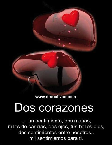 Dos Corazones Un Solo Sentimiento Piropos Para Enamorar | dos corazones un solo sentimiento piropos para enamorar
