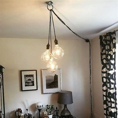 how to install pendant light without hardwiring image result for how to install chandelier without
