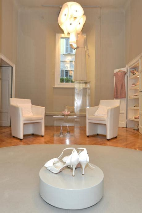 Atelier Wedding Concept by Atelier Scenari Sposa Il Concept Store Delle Spose