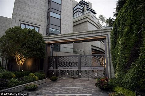 most expensive home sold in china the world s most expensive home is up for sale zero hedge