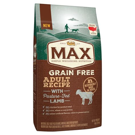 nutro grain free food nutro max grain free food petco store