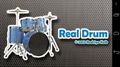 download tutorial real drum download aplikasi android real drum 3 10 apk mashiro