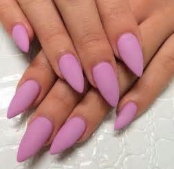 matte color nail 50 matte nail ideas and design