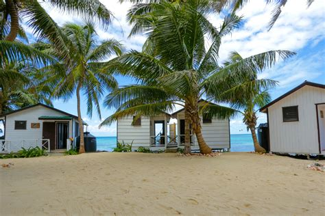 unique rentals in tobacco caye 28 images adventure