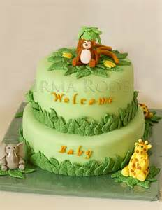 jungle baby shower cakes 301 moved permanently