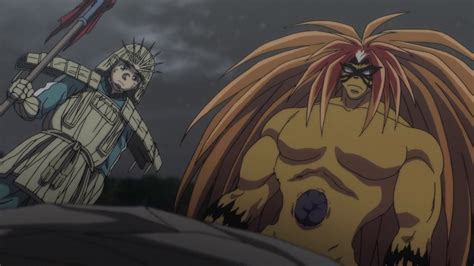 anime ushio to tora ushio to tora 30 lost in anime